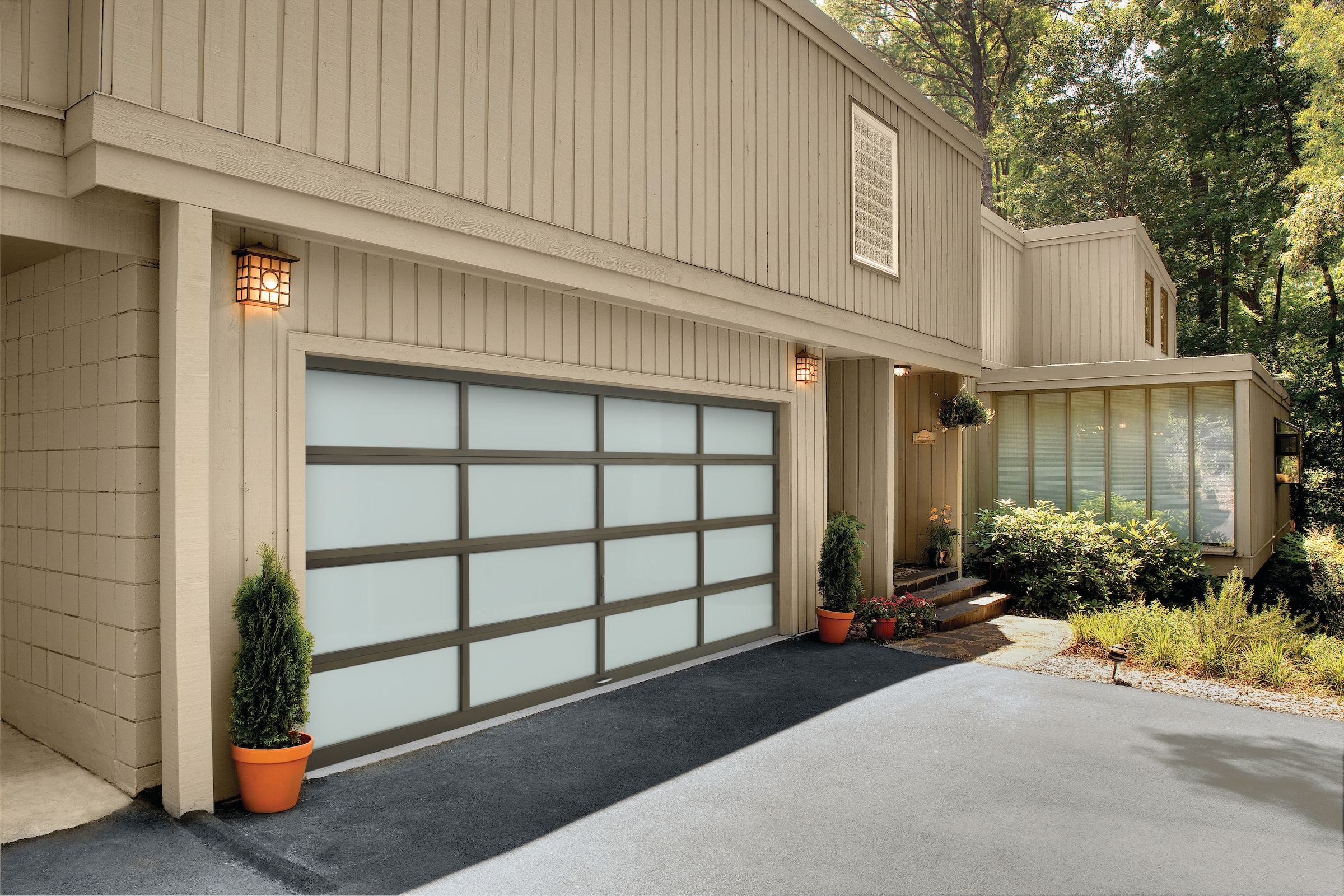 aluvision glass gallery doors single pretoria aluminium and door garage