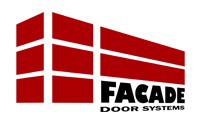 Facade Door Systems